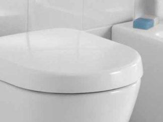 WC daske